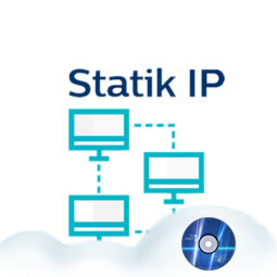 Static IP Hizmeti